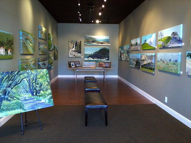 Peninsula-Gallery